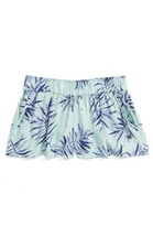 Roxy Girl's Janes Board Beach Shorts