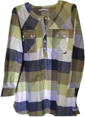 Shyde \N Multicolour Cotton Top for Women