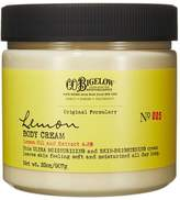 C.O. Bigelow Lemon Body Cream 907g