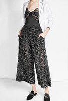 By Malene Birger Camisole with Lace
