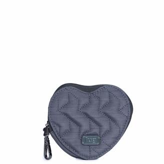 Lug Heart Coin Pouch
