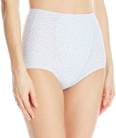 Olga Women's Without A Stitch Light Shaping Brief