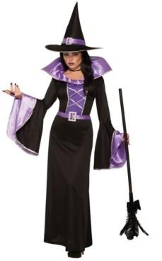 BuySeasons BuySeason Women's Fantasy Sorceress Costume