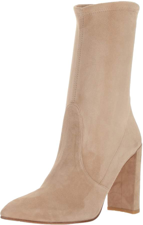 Stuart Weitzman Women's Clinger Boot