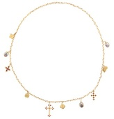 Dolce & Gabbana Crystal-embellished Necklace