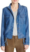 Rails Maverick Denim Shirt Jacket