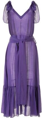 Bambah Triangle Simmer Dress