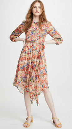 Shoshanna Beatriz Dress