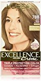 L'Oreal Exc H/C Bge Blnd #7bb R Size 1ct Excellence Creme Hair Color Dark Beige Blonde #7bb