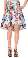 Angela Mele Milano Mini skirts - Item 35302004