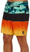 Quiksilver Block Resin 18 Board Shorts