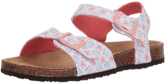 Joules Girls' JNRTIPPYTOES Sandal