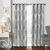 Solar Shield® Balencia Grommet Room Darkening Window Curtain Panel