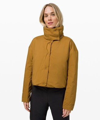 Lululemon Pure Puff Jacket