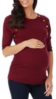 Women's Rosie Pope 'Hepburn' Maternity Sweater