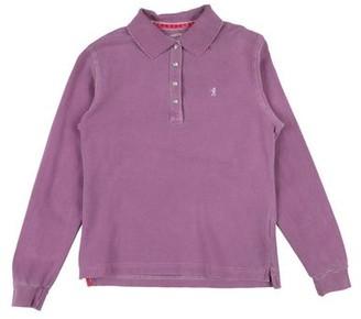 Jaggy Polo shirt