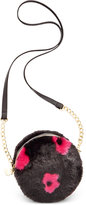 Betsey Johnson xox Trolls Cantene Crossbody Bag, Only at Macy's