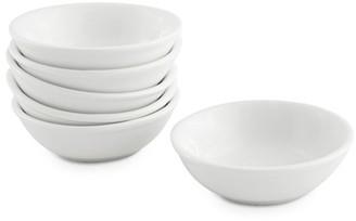 Ambrosia 7.5cm Round Tasting Dish - Set of 6