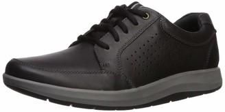 Clarks Men's Shoda Walk Waterproof Sneaker