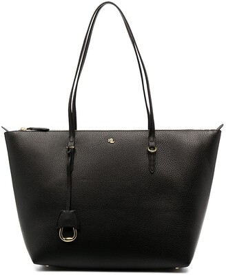 Lauren Ralph Lauren Medium Tote Bag