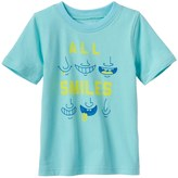 Jumping Beans Baby Boy Jumping Beans® Neon Graphic Tee