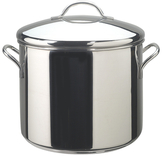 Farberware 12QT. Classic Stainless Steel Covered Stockpot