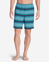 Eddie Bauer Men's Tidal II Shorts - Print