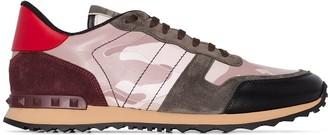 Valentino Garavani Rockstud runner sneakers