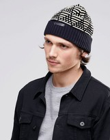 Scotch & Soda Scotch And Soda Chunky Knit Beanie Hat