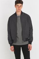 Fred Perry Houndstooth Bomber Jacket