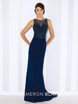 Cameron Blake by Mon Cheri - 116671 Dress