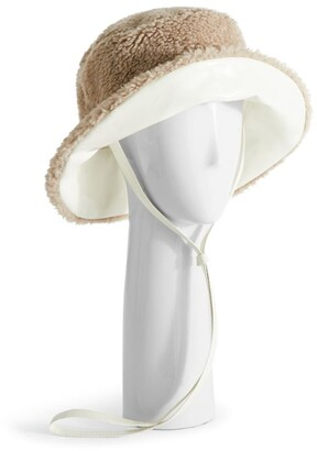 Max Mara Moneta Bucket Hat