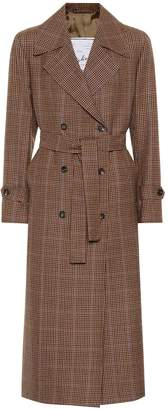 Giuliva Heritage Collection The Christie wool trench coat