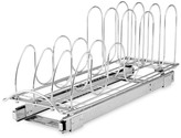 Williams-Sonoma Williams Sonoma Roll-Out Lid and Tray Organizer