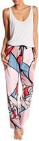 Josie Deco Glass Pajama Pant
