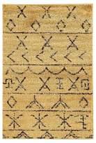 Linon Moroccan Shag Rug - Atlas