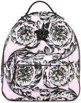 Versace 'Baroque Medusa' backpack