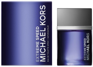 Michael Kors Mens  Extreme Speed 2.3 Oz EDT Spray
