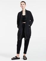 Calvin Klein Lightweight Memory Zip Jacket