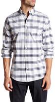 Joe Fresh Oxford Plaid Regular Fit Shirt