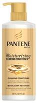 Pantene PRO-V Moisturizing Cleansing Conditioner - 16.9 oz