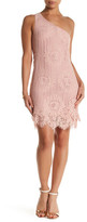Sugar Lips Sugarlips Renee Lace Dress
