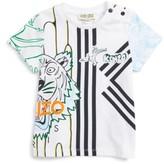 Kenzo Infant Boy's Graphic T-Shirt