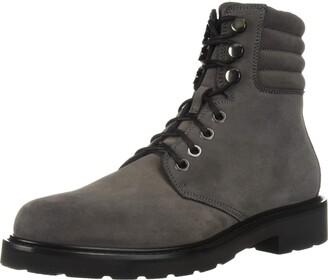 Aquatalia Men's Heath Suede Hiking Boot