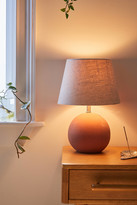 Urban Outfitters Mia Ceramic Table Lamp
