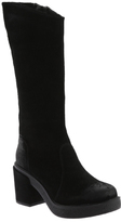 Rebels Women's Dallin Chunky Heel Tall Boot