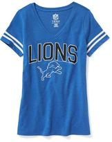 Old Navy NFL® V-Neck Tee for Women