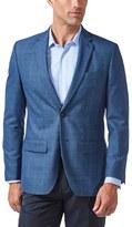 Haggar Men's Tailored-Fit Sport Coat