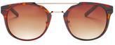 Lucky Brand Women's Montana Round Sunglasses