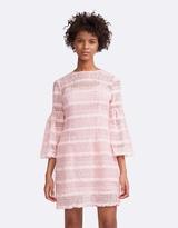 Cynthia Rowley Floral Lace Dress